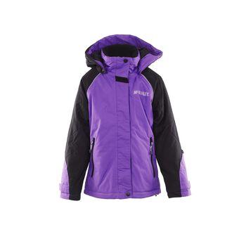 McKINLEY Hintertux Jacket JR Lilla