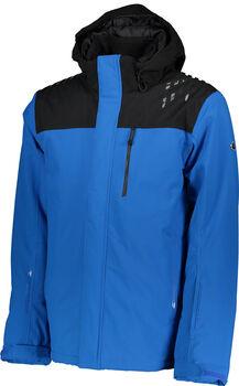 McKINLEY Hinter Stretch skijakke Herrer Blå
