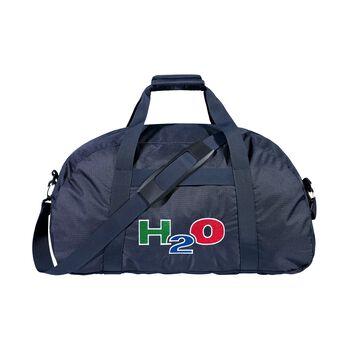 H2O Sports Bag L. Helsingør Blå