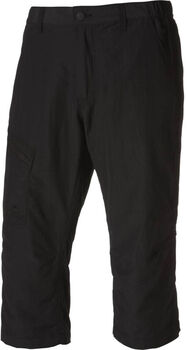 McKINLEY Field 3/4 Pants Herrer Sort