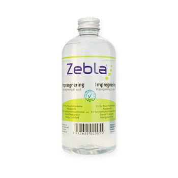 Zebla Imprægnering til vask, 500 ml