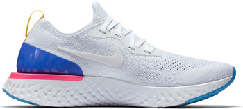 Nike Epic React Flyknit Damer