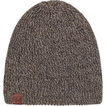 Buff Knitted Hat Leisure