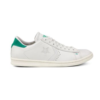 Converse Pro Leather LP OX Herrer Hvid