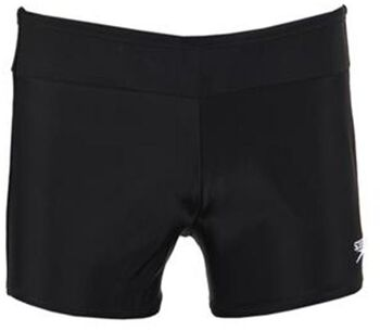 Speedo Houston Black Herrer