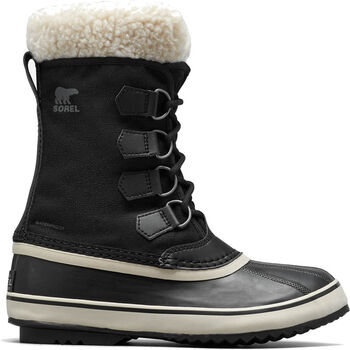 Sorel Winter Carnival Damer