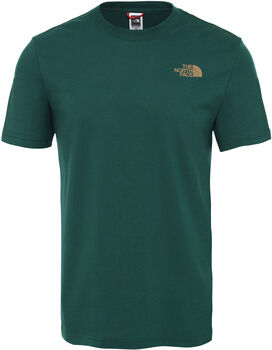The North Face Red Box T-shirt Herrer