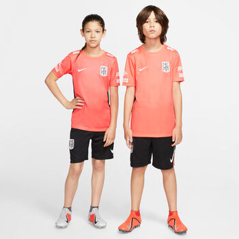Nike Dri-FIT Neymar Jr.Big Kids' Short-Sleeve Soccer Top Drenge