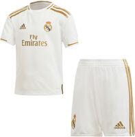 Real Madrid Mini hjemmebanesæt
