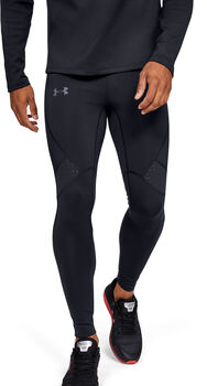 Under Armour Qualifier ColdGear Tights Herrer Sort