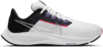 Nike Air Zoom Pegasus 38 løbesko Damer Hvid