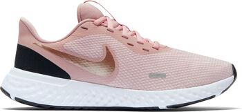 Nike Revolution 5 løbesko Damer Pink