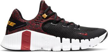 Nike Free Metcon 4 Herrer Sort