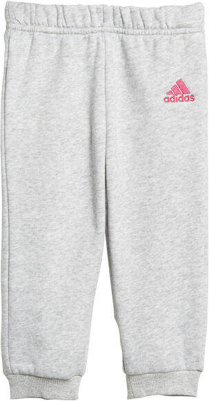 Logo Jogger Fleece