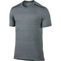 Nike Dri-Fit Cool Tailwind Stripe SS