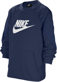 Nike Sportswear Big Kids Sweatshirt.