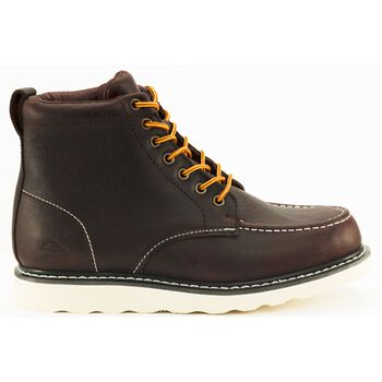McKINLEY New Work Boot II Brun