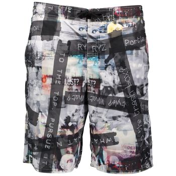 FIREFLY Nels Bermuda Shorts Herrer Multifarvet