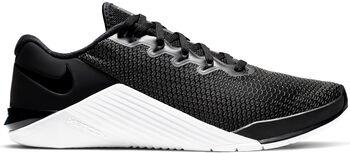 Nike Metcon 5 Damer Sort