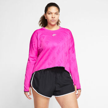 Nike Air Trøje (Plus Size) Damer