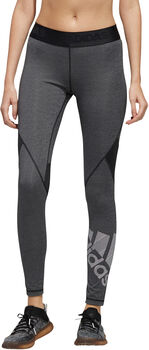 ADIDAS Alphaskin Badge of Sport tights Damer