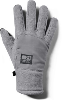 Under Armour ColdGear Fleece Glove Herrer