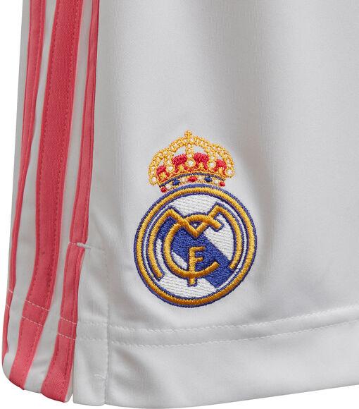 Real Madrid 20/21 Hjemmebaneshorts Junior