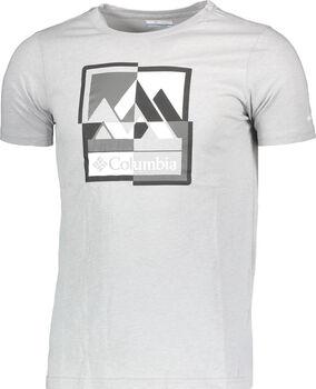 Columbia Alpine Way Graphic T-shirt Herrer