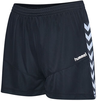 Court Poly Shorts