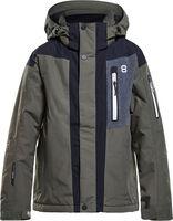 Aragon Jacket