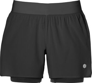 Asics 2-N-1 5.5IN Shorts Damer