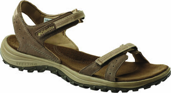 Columbia Santiam Sandaler Damer