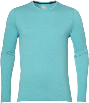 Asics Seamless Long Sleeve Herrer