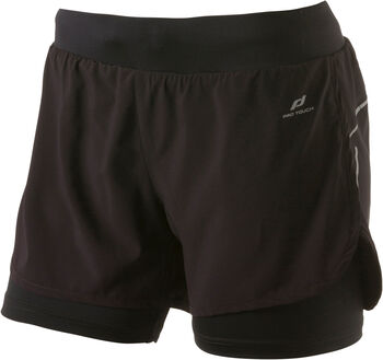 PRO TOUCH Rufina III 2IN1 Shorts Damer