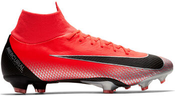 Nike CR7 Mercurial Superfly VI Pro FG