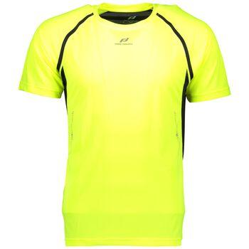 PRO TOUCH Rakin III T-Shirt Herrer Gul