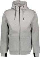 Bros Hooded Jacket