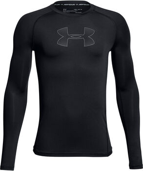 Under Armour HeatGear® Armour LS  Drenge