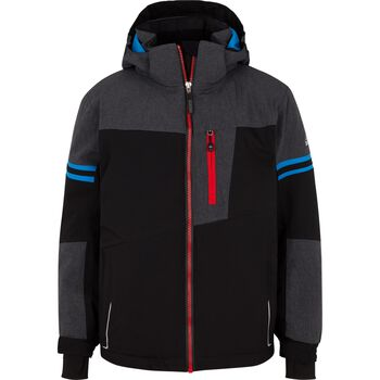 McKINLEY Roger Ski Jacket Sort