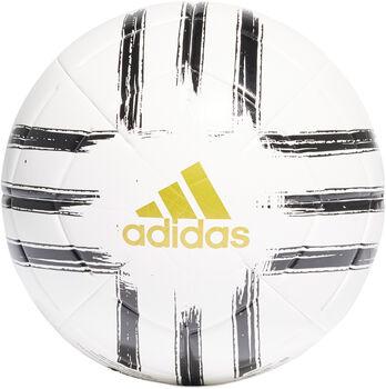 adidas Juventus Club Fodbold Hvid