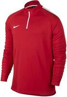 Nike Dry Academy Drill Top - Mænd Rød