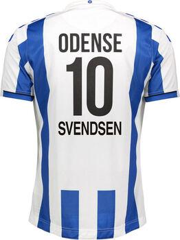 Odense Boldklub OB Spillertryk Børn 19/20
