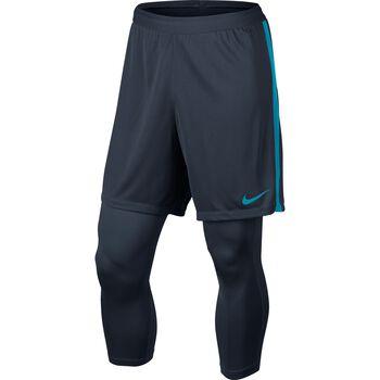 Nike Neymar Dry Squad 2in1 Mænd Blå