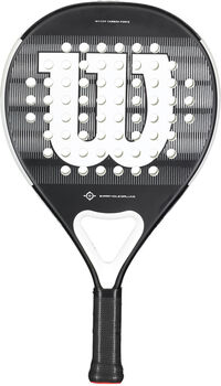 Wilson Carbon Force Team Padel Bat