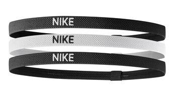 Nike Hårbånd - 3 pak