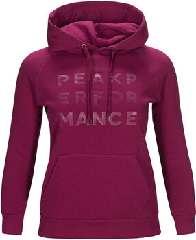 Peak Performance Ground Hoodie Damer