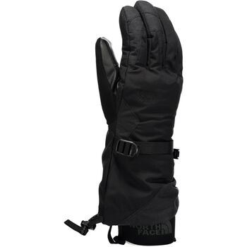 The north Face Montana Etip Glove Damer Sort