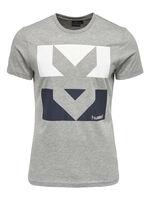 Hummel Fairfax T-Shirt S/S - Mænd