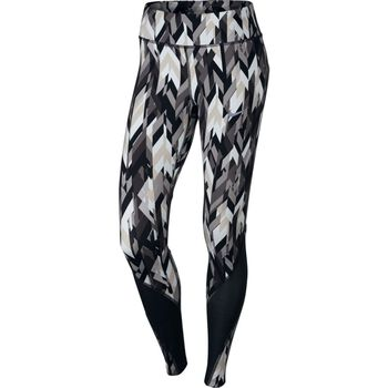 Nike Pro Power Epic Lux Tight Print Damer Multifarvet