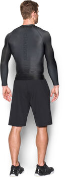 Under Armour Charged Compression LS Herrer